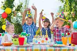 detsko party